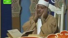 Abdulbasit Abdussamed A'raf Suresi
