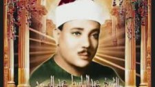 Abdulbasit Abdussamed Kur'an Ziyafeti Allahu Ekber