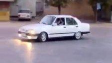 Araba Etrafında Dönme [KmC]