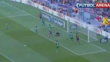 Barcelona 7-0 Levante | Maç Özeti