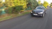 BMW 320d test sürüşü, yorum ve sürüş izlenimi // ototest.tv