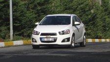 Chevrolet Aveo Sedan 1.4 test sürüşü - yorum - sürüş izlenimi // ototest.tv