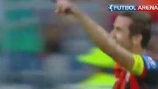 Darijo Srna'dan muhteşem frikik golü!