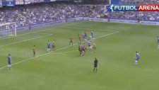 Frank Lampard muhteşem attı!
