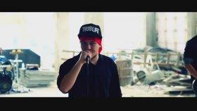 Hidra Feat. Tahrip - Uzak Durun Benden