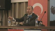 İstanbul'un Fethi | Anadolu Düşünce Grubu | Prof. Dr. Ahmet Şimşirgil