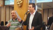 Mehmet Emin Kabakçı - Ben Gamlı Hazan Sense Bahar Dinle De Vazgeç