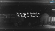Miming ft. Taladro - Erimiyor Karlar (2014)