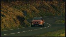 Renault Captur 0.9 TCe test sürüşü - yorum - sürüş izlenimi // ototest.tv