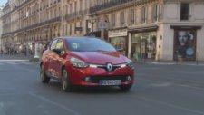 Renault Clio 1.5 dCi test sürüşü - yorum - sürüş izlenimi