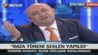 Ahmet Çakar'dan, Terim'e ağır hakaret!