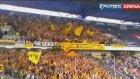 Dortmund Taraftarından İnanılmaz Olay!