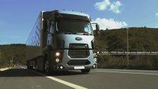 Ford Cargo 1846T Teknik Tanıtım Filmi