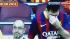 Messi'nin zor anları