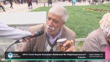 Taksim - 2014 Yerel Seçim Sonuçları