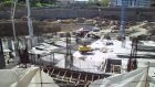 Vodafone Arena İnşaatı Kamera Çekimi | Part 2