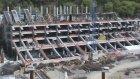 Vodafone Arena İnşaatı