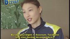 6 Soru 6 Cevap | Yeon Koung Kim