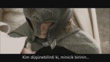 Lord Of The Rings Kesilmiş Sahneler