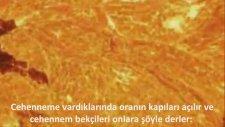 Cehennem Ahmet El Acemi