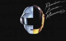 Daft Punk Random Access Memories Albümü