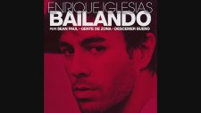Enrique Iglesias ft. Sean Paul - Bailando