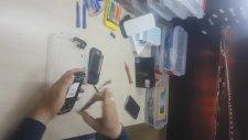 Galaxy S3 Ekran Değişimi ( Oca Silikon Ve Otoglav İle S3 Cam Değişimi Glass Case Screen Exchange