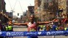 118.Boston Maratonu Tamamlandı