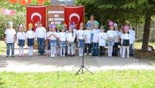 6 Yaş 23 Nisan Ulusal Egemenlik Ve Çocuk Bayramı
