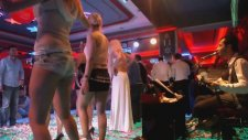 Çubuklu Cem Reyna Show - Ankara Oyun Havaları