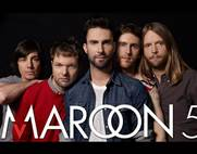Maroon 5 - Just A Feel