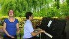Piyano Erzincan Türküsü Vardım Hint Eline Kumaş Getirdim Pir Sultan Abdal Alevi Şiir Şair Alevi Hind