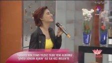 Yıldız Tilbe - Sana Şarkı Söylerim