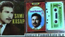 Sami Kasap - Türkülerimiz