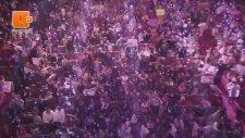 Violetta En Vivo - En Mi Mundo - Final - [hd]