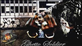 2pac - Soldier Like Me [ Dj ThugCent Remix ]