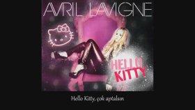 Avril Lavigne - Hello Kitty Türkçe Altyazı Hd