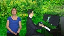 Genç Piyanist DAĞLAR İLE TAŞLAR İLE ÇAĞIRAYIM MEVLAM SENİ İlahisi En Güzel ilahiler Mevlana Mevla No