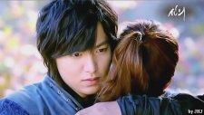 Lee Min Ho - Song Of Wind ( Faith Ost Mv6 )