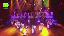 Violetta En Vivo - On Beat