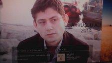 Akkuşlu Ali - Yeni Albüm