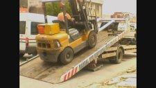 Forklift Taşıma