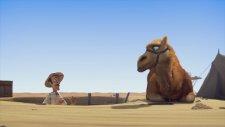 Mısır Piramitlerinin Sırrı (Animasyon Kısa Film)
