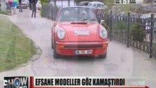 Showtv Klasik Otomobil Haberi