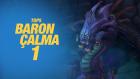 Top5: Baron Çalma 1. Hafta
