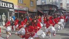 23 Nisan Çekmeköy Bando Takımı
