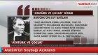 Atatürk'ün Soybağı Açıklandı
