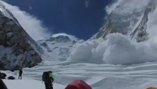 Everest Dağı, Tarihinin En Ölümcül Çığı!
