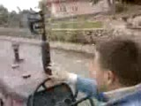 Yozgat Şefaatli Halaçlı Köyü Gençleri Traktörle Ge