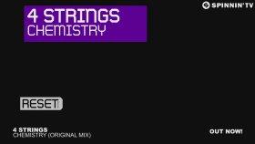 4 Strings - Chemistry ( Original Mix)